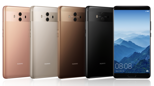 análisis y review huawei mate 10