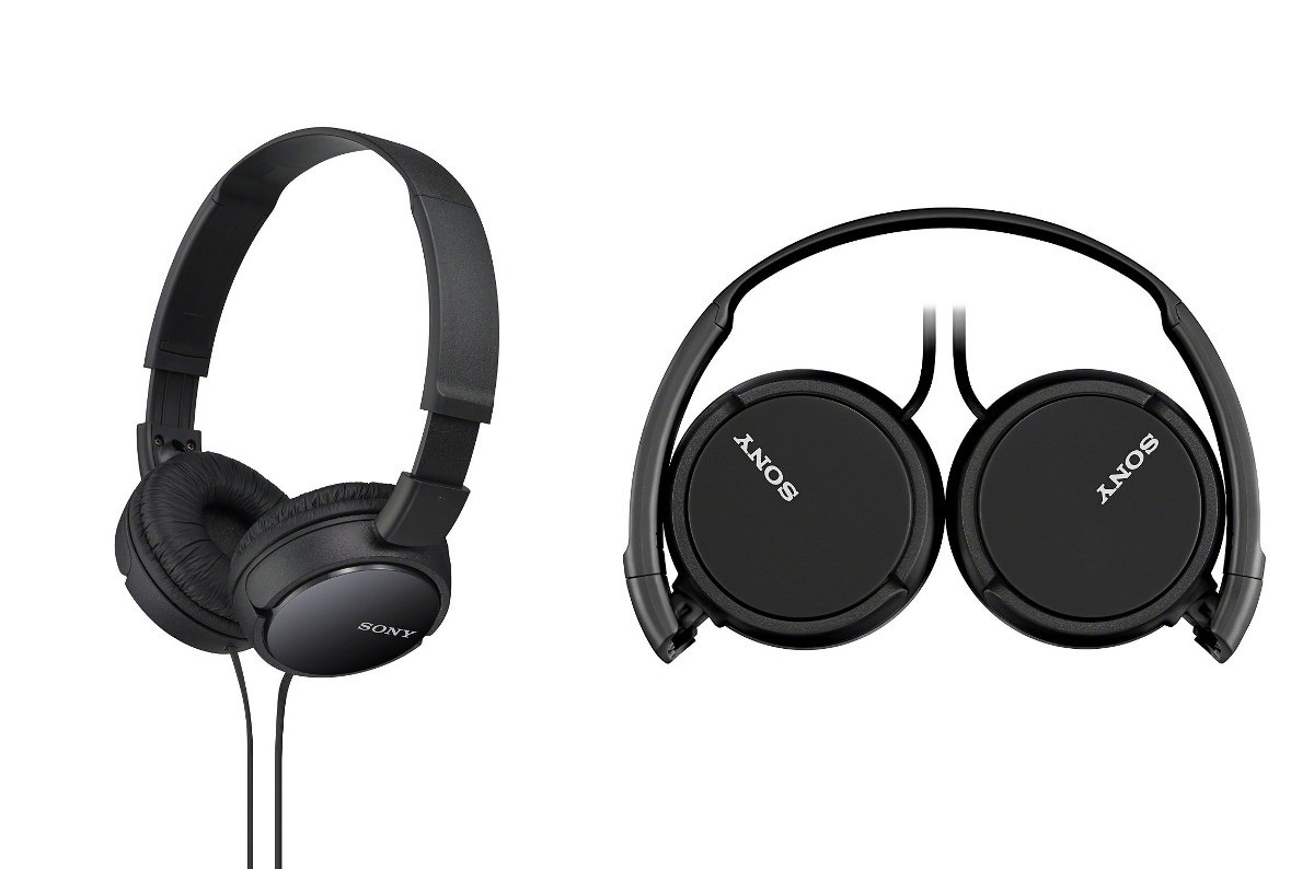 análisis sony mdr-zx110