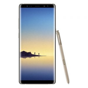 pros y contras galaxy note 8