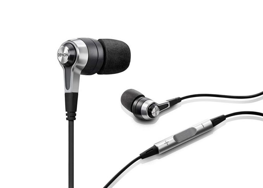 mejores auriculares in-ear con cable