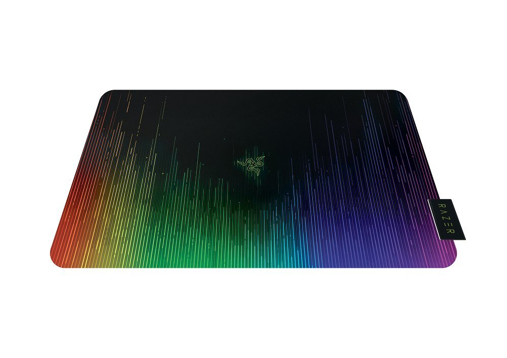 Alfombrilla Gaming Razer Sphex V2
